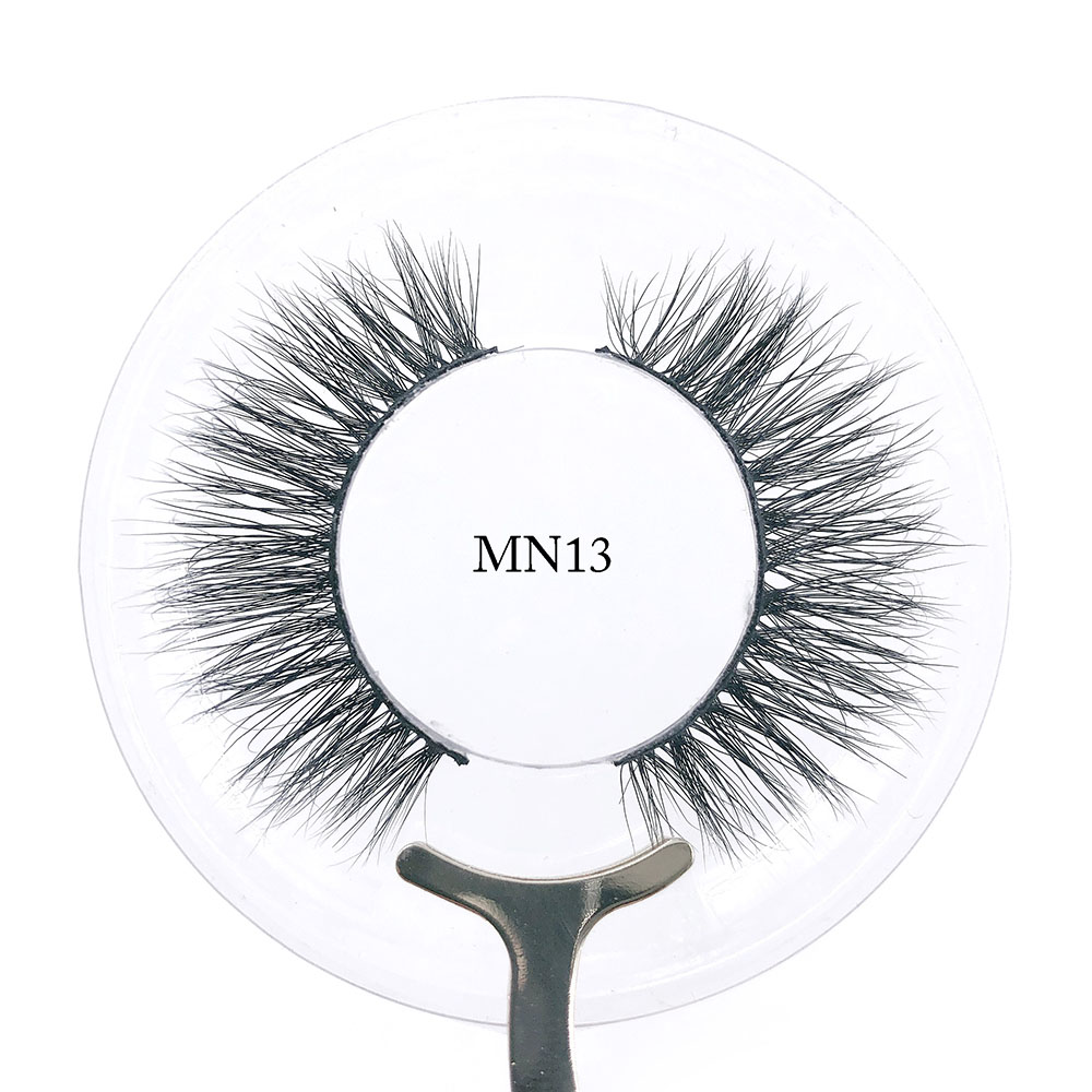 Mink Natural Series MN13