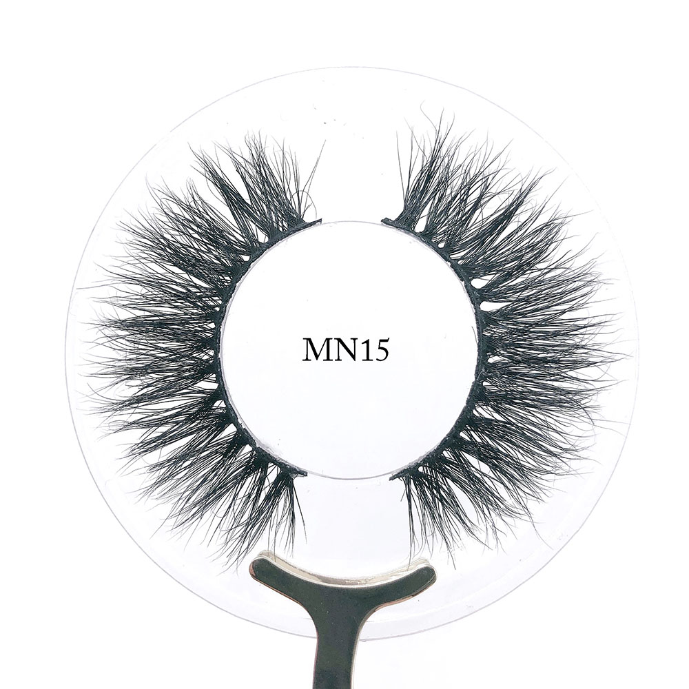 Mink Natural Series MN15