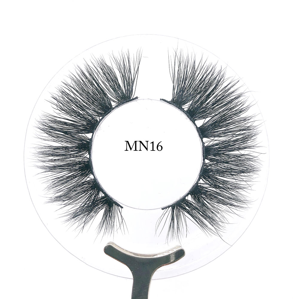 Mink Natural Series MN16