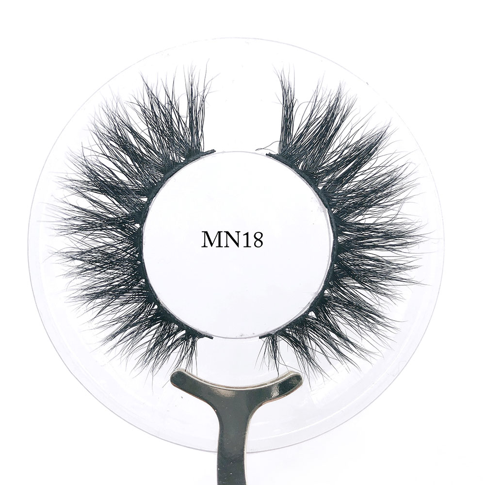 Mink Natural Series MN18