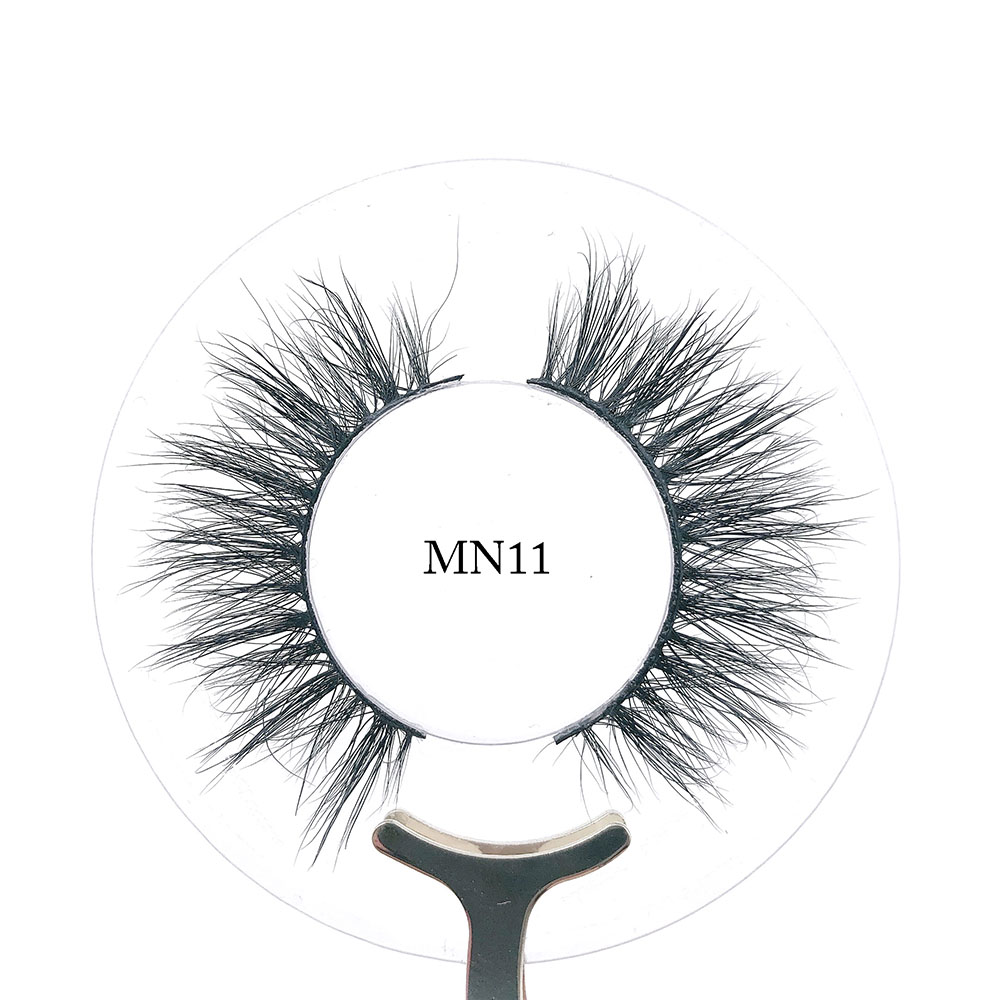 Mink Natural Series MN11