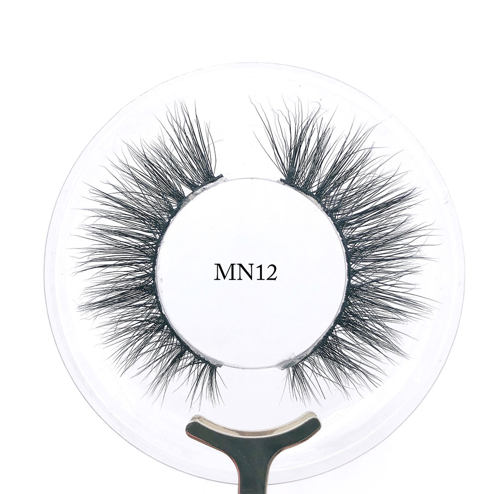 Mink Natural Series MN12