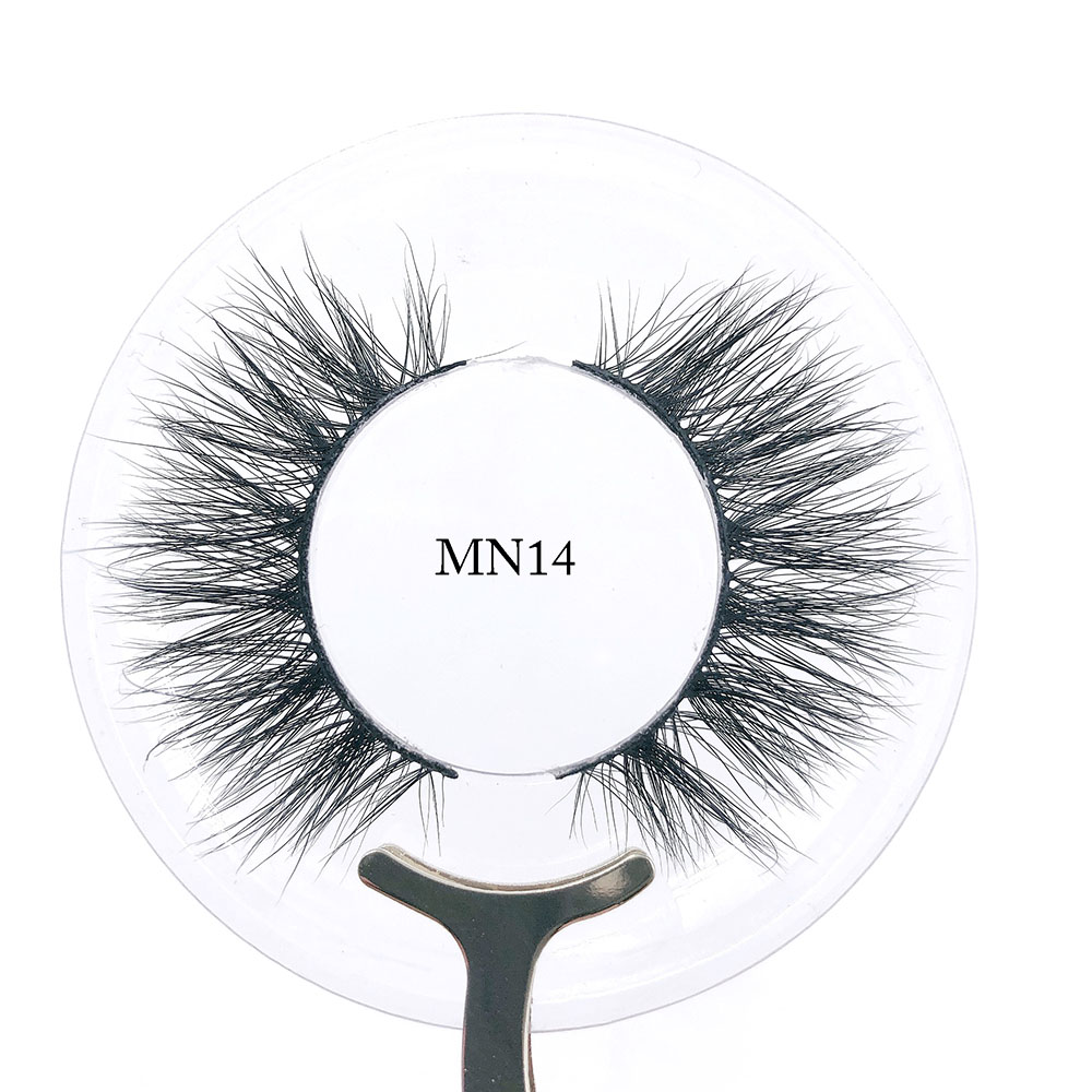 Mink Natural Series MN14