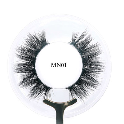 Mink Natural Series MN01