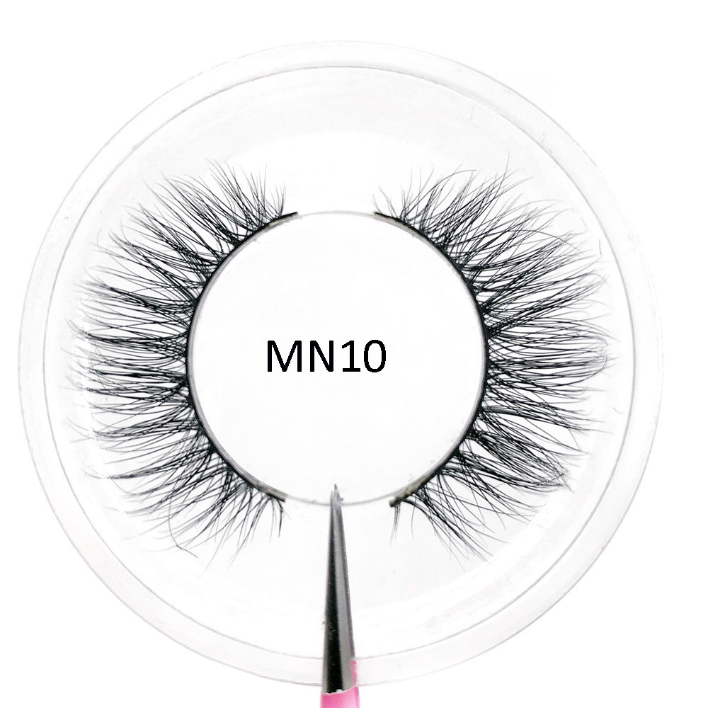 Mink Natural Series MN10