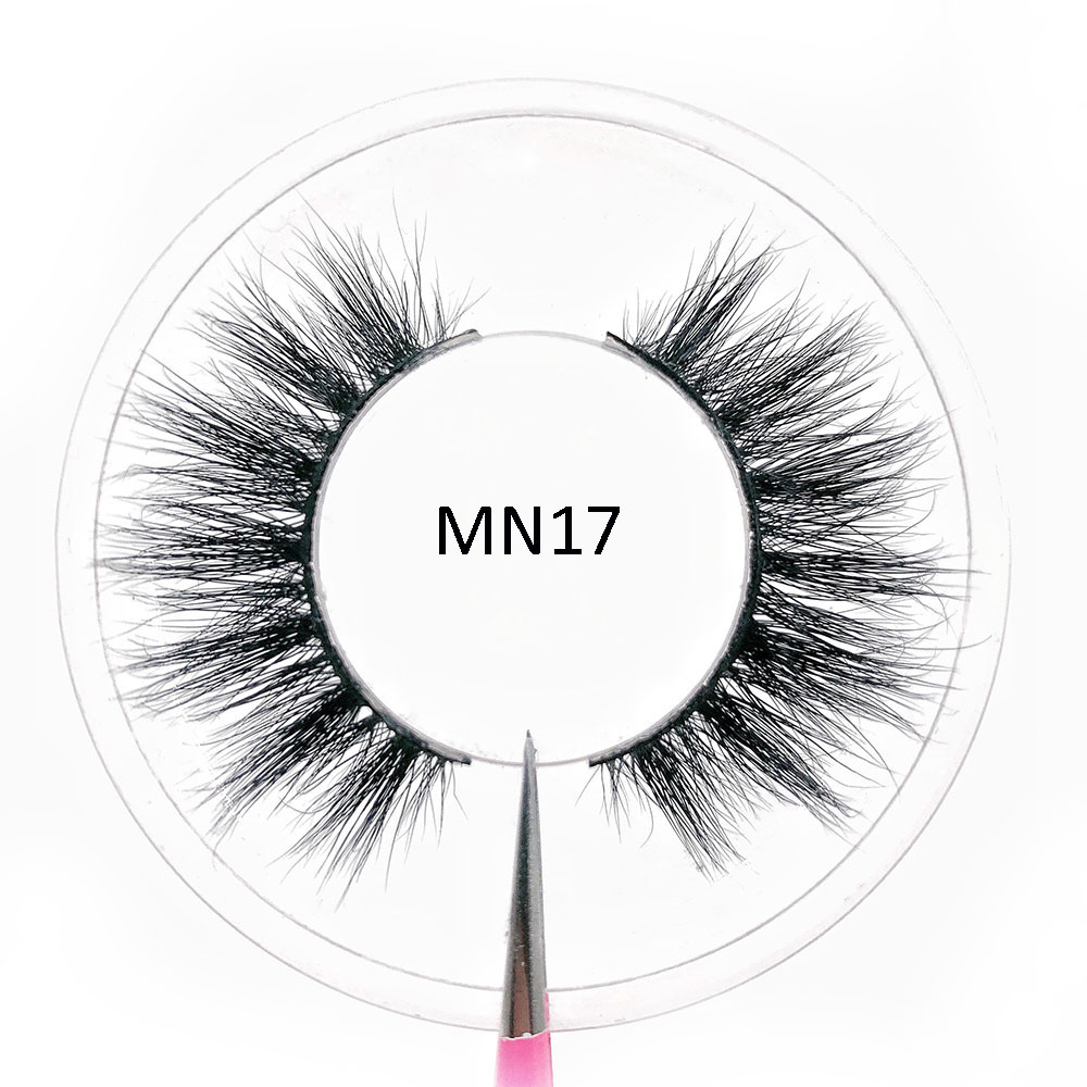 Mink Natural Series MN17