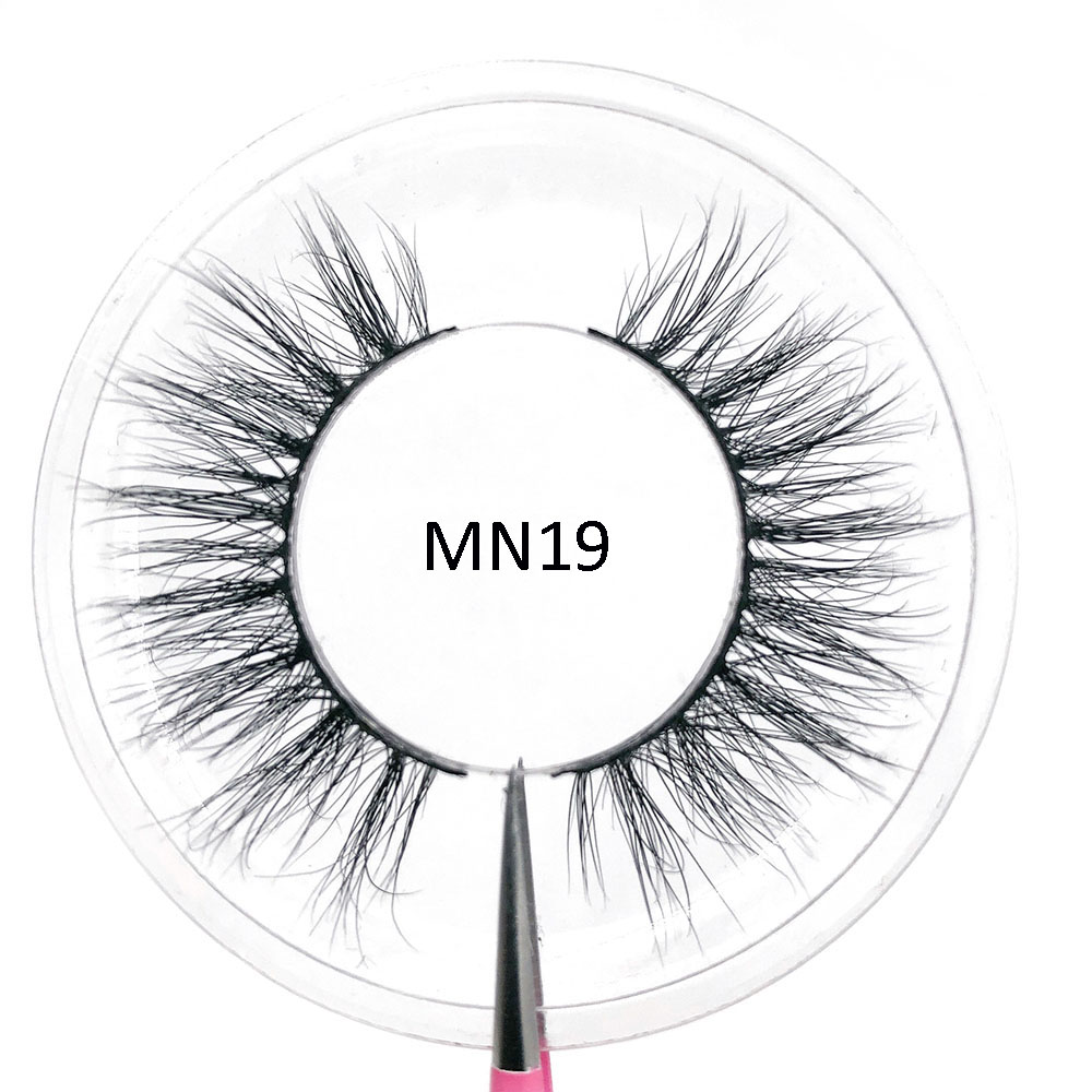 Mink Natural Series MN19